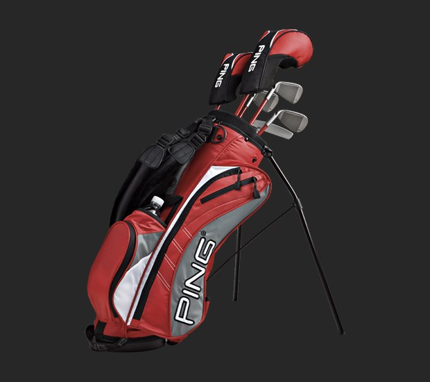 Picture of Ping G812 Moxie Bag G