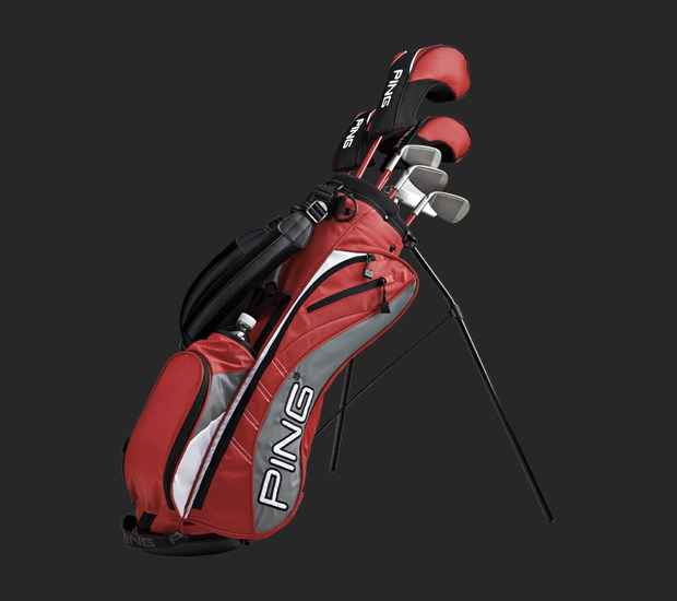 Picture of Ping G812 Moxie Bag i