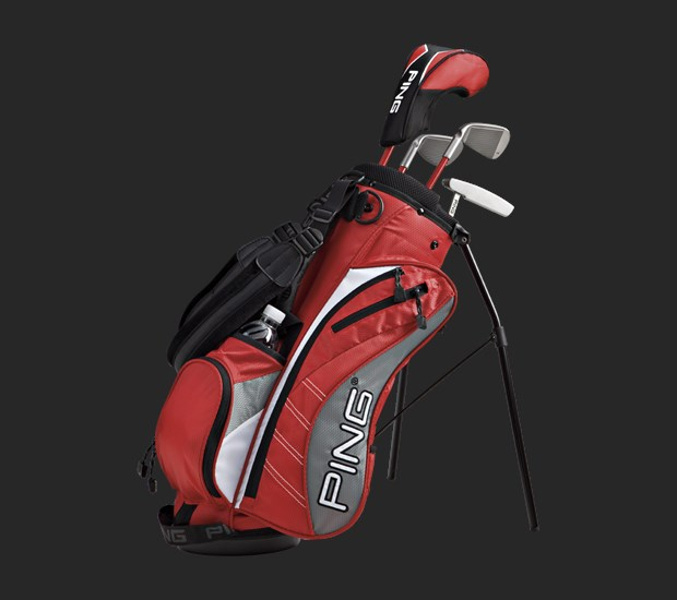 Picture of Ping G812 Moxie Bag K