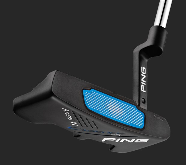 Click to view Cadence TR putter