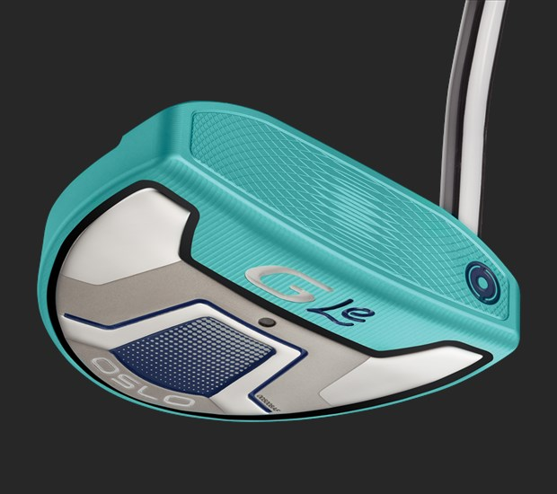 Click to view G Le putter