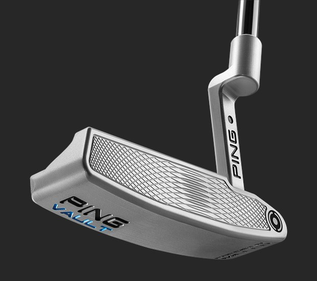Click to view Ping Vault putter
