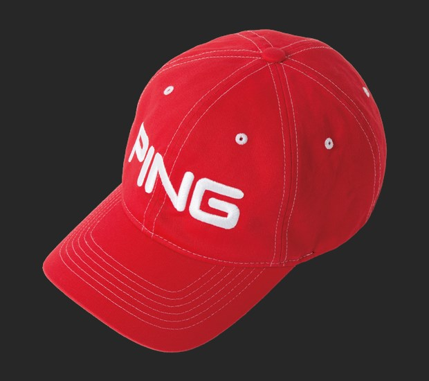 6 Panel Unstructured [Red]
