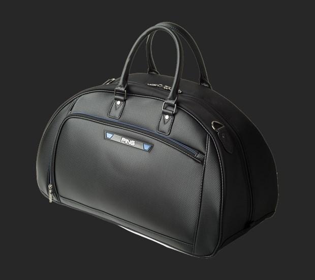Boston Bag [Japan]