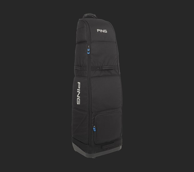 Rolling Travel Cover [upright]