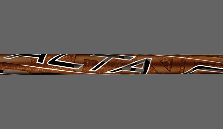 Alta CB Premium Shaft, Alta CB55 driver shaft