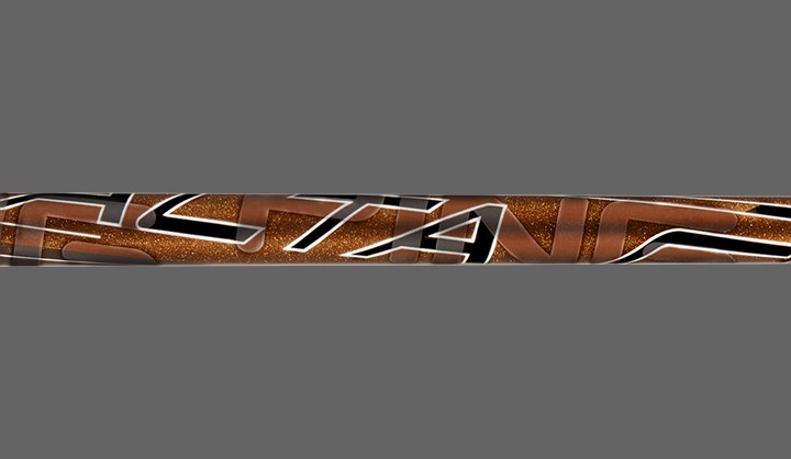 Alta CB-premiumskaft, Alta CB65 fairway shaft