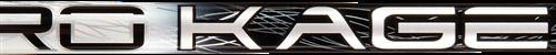 Mitsubishi Kuro Kage Silver Dual-Core TiNi