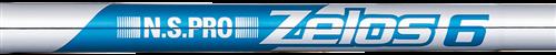 N.S. Pro Zelos 6
